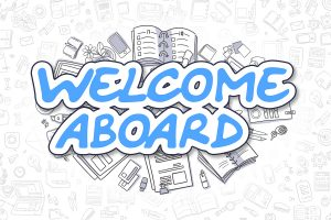Announcing New Board for 2017/2018 School Year